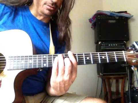 My Name is Money Sonia Leigh Guitar Lesson