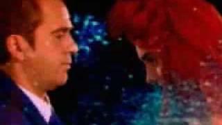 Peter Gabriel & Sinead O'Connor - Blood Of Eden