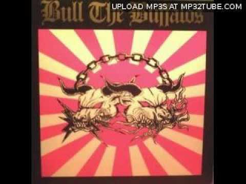 Bull the Buffalos-Samurai