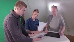 Landwirt sucht Frau -Vorbereitung/ Videoprojekt Wiku 75
