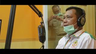 Cara Koni Kabupaten Bogor Mempertahankan Prestasi Atlet Selama Pandemi COVID-19