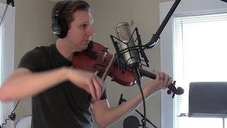 Скачать Passion Pit Carried Away String Quartet Cover