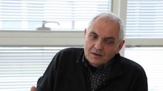 Димитър Димитров за скандала с ЦИК