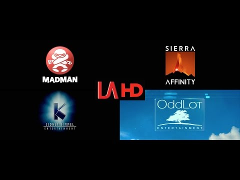 Madman/Sierra Affinity/Sidney Kimmel Entertainment/Oddlot Entertainment