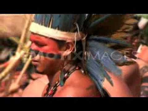 Day of the Indigenous People - Brazil