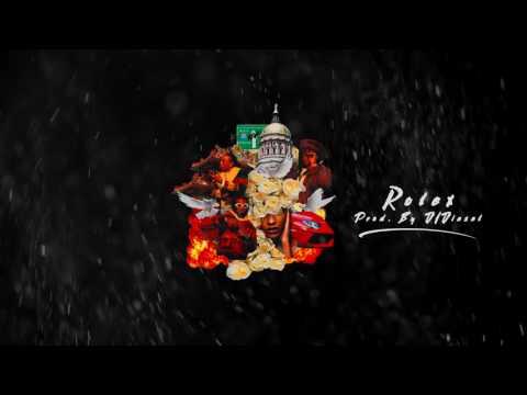 "[FREE] Migos Type Beat 2017 ""Rolex"" (Prod. By D1Diesel)"