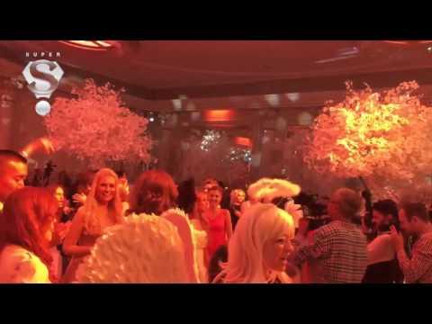 фото бородиной свадьба видео и ксении