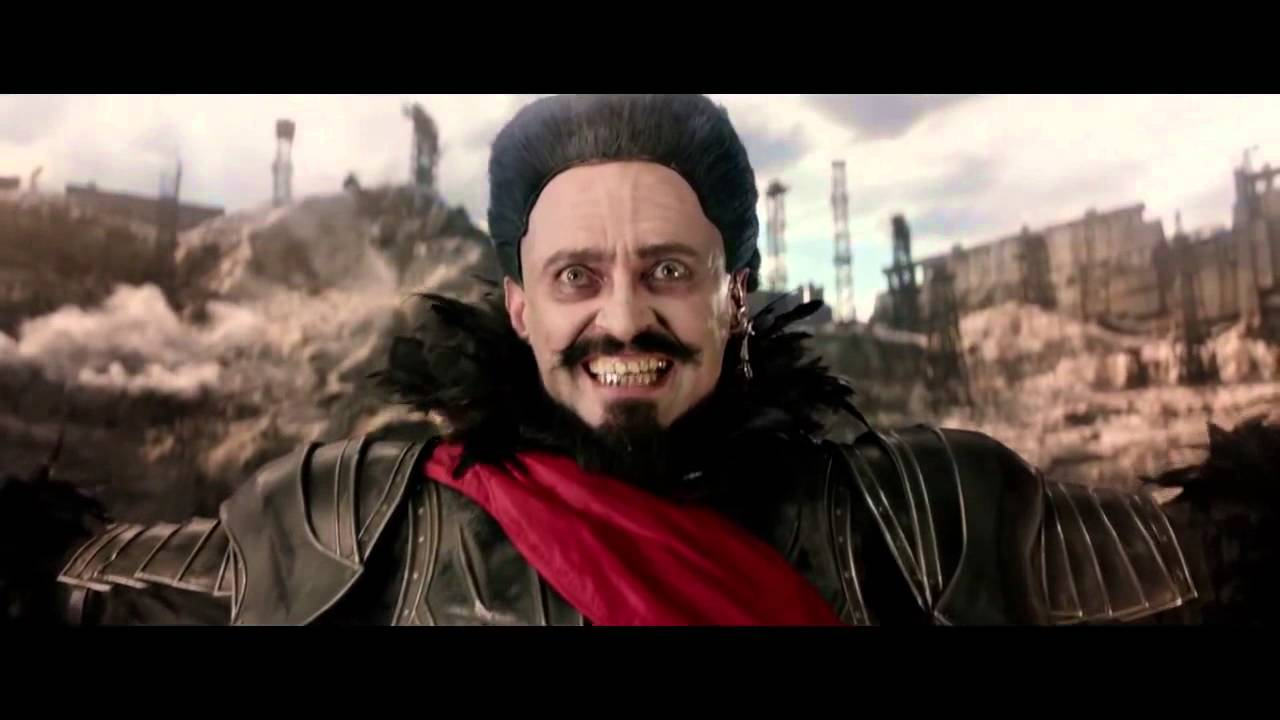 PAN: Cesta do Krajiny - Nekrajiny (PAN) oficiálny trailer sk dabing