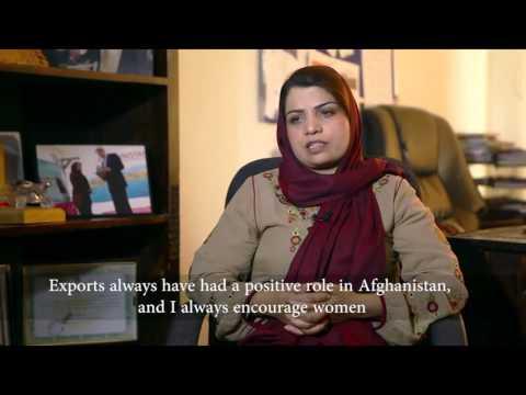 Naweyan Nawed Ltd. | Afghanistan | The Market to Believe In