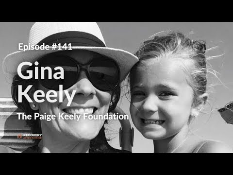The Paige Keely Foundation   Gina Keely - EP 141
