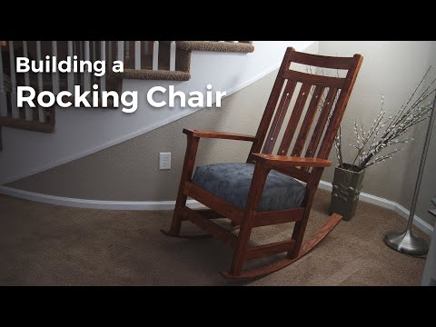 rocking-chair-build