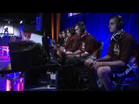 Unite Gaming Vs Prime Example - Game 3 - CWR1 - MLG Anaheim 2013