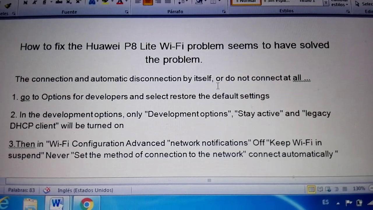 how to change wifi name huawei