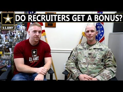 Army Myths & Misconceptions W/ ARMY RECRUITER!!
