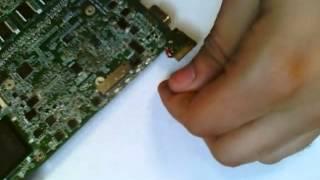 Video Acer ZG5 AOA150 Aspire One DC-Jack Soldering Repair download MP3, 3GP, MP4, WEBM, AVI, FLV Mei 2018