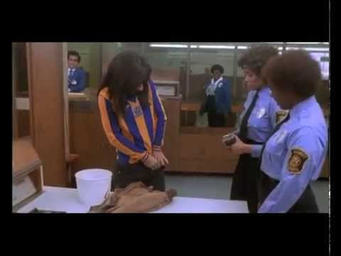 Spinal Tap - Derek Smalls Airport Security