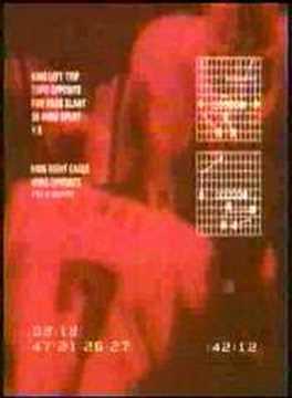 John Elway as the Terminator
