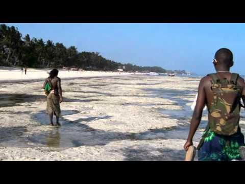 Coast to coast 1 -Mombasa