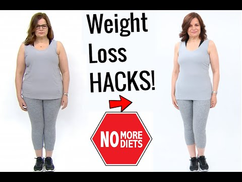 10-ways-to-lose-weight-without-dieting...!!-for-healthy-life