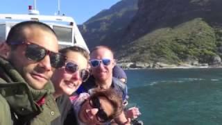 Afrique du sud 2015 - voyage