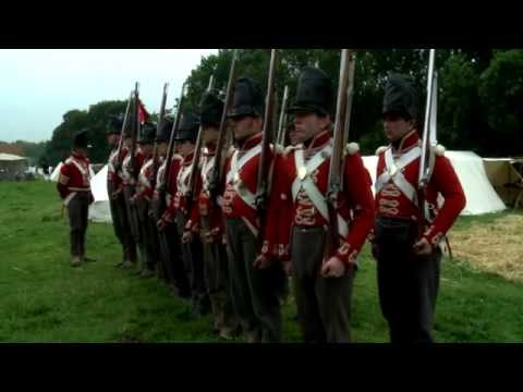 Re-enactment - The Waterloo Assocation