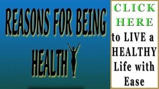 Healthy lifestyle rewards -