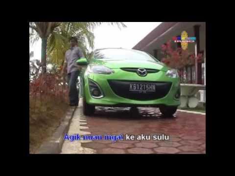 MUNGKIR JANJI (OFFICIAL VIDEO) BY NOHKAN NAYAN PRODUCTION