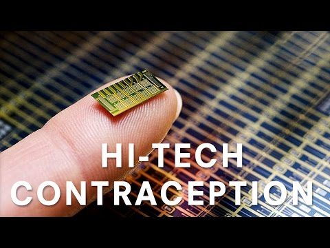 Hi-tech contraception and Huff Post to launch in Australia [HD] Download This Show