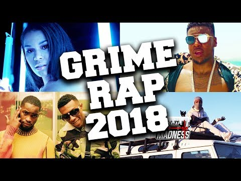 Top 50 Best Grime Songs 2018