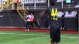 Göztepe 0-1 Giresunspor | Maçın Geniş Özeti | GözGöz Tv