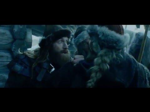Биркебейнеры / Birkebeinerne (2016) трейлер