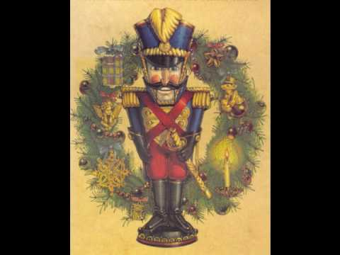 Tchaikovsky - The Nutcracker, V. Arab Dance