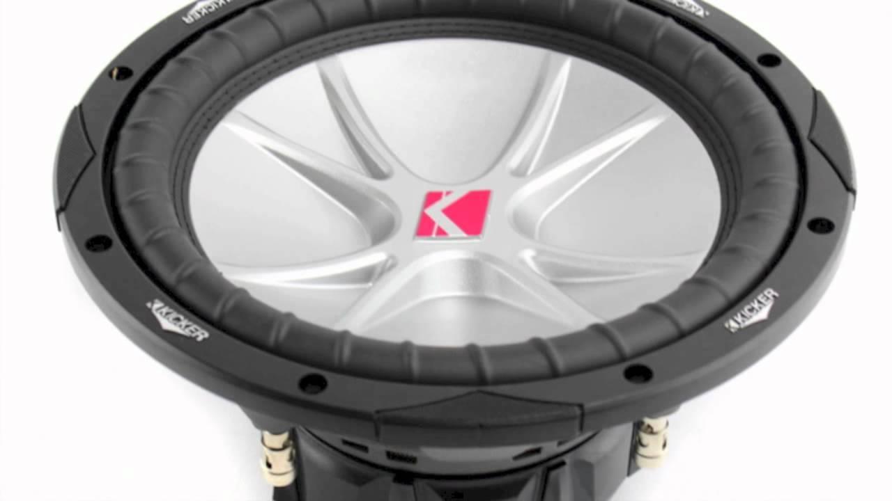 Kicker CVR10 10\
