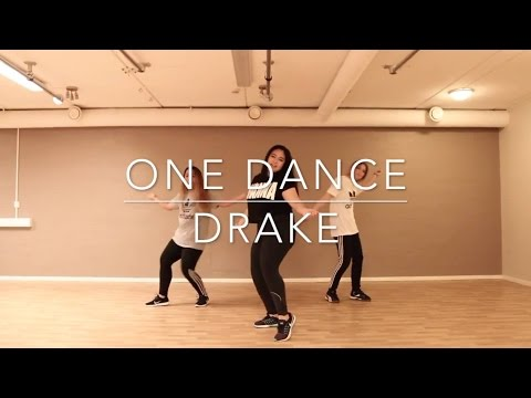 THE REBELS | ONE DANCE - DRAKE (ALEX AIONO COVER) DANCE COVER @Mattsteffanina