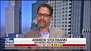 Andrew Stoltmann Discusses with Fox News Jeff Bezos Extortion Claims