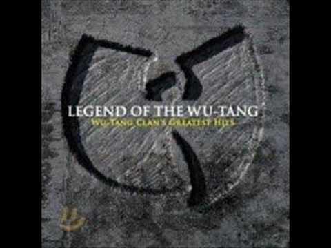 Wu Tang Clan-Sucker MC's (RUN-DMC Cover)