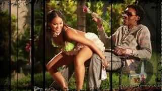 Vybz Kartel - Freaky Gal PT 3 (Raw) - November 2012