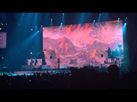 Ariana Grande- Why Try? Chicago, IL 10-03-15