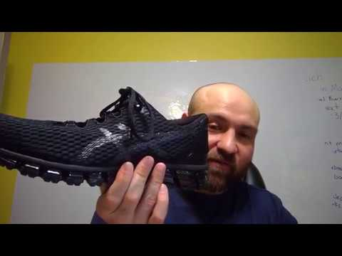 best cheap 246a5 74e9e Asics Gel Quantum 360 Shift MX Review (Black) Compared to 180 2 - Great  Running Shoe but Narrow