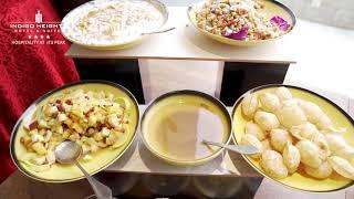 Best Hi-Tea in Gulberg | Indigo Hotel