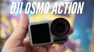DJI Osmo Action Review - GoPro met its match!