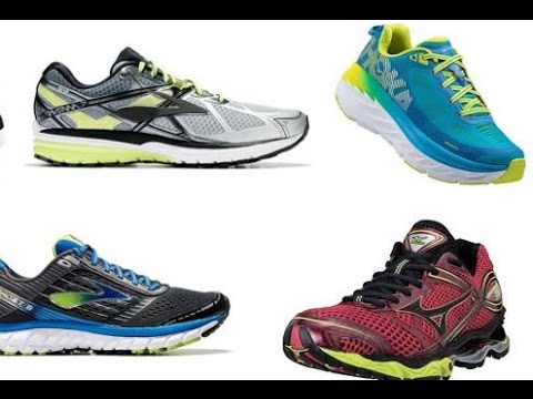 Review: Best Rated Running Shoes 2017 - YouTube