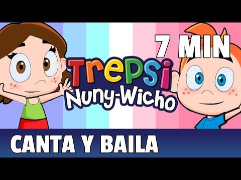 ¡Canta y Baila Con Nuny y Wicho!