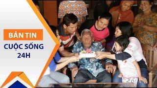 Người già nhất thế giới qua đời ở tuổi 146 | VTC1