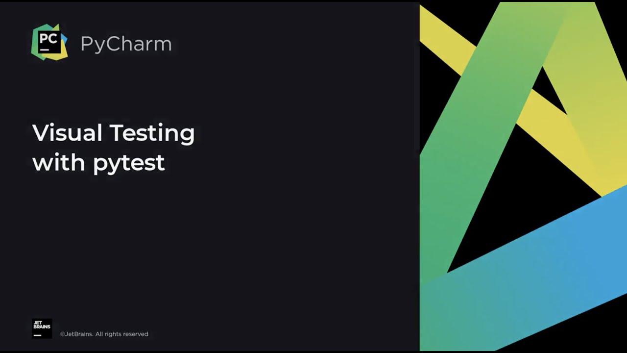 Step 1 - Pytest tutorial: Background on Testing