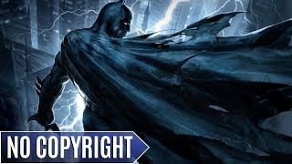HeroicMonk - The Dark Knight Copyright Free Music