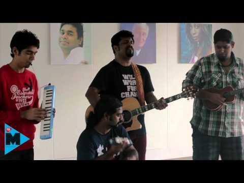 Raghu Dixit - Yaadon Ki Kyrari (Live Session)