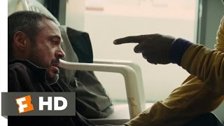 The Soloist (7/9) Movie CLIP - I Don't Have Schizophrenia (2009) HD