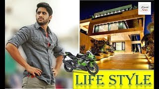 Naga Chaitanya  Income, Houses, Hobbies, Biography, Cars, Bikes, Net Worth & Lifestyle - Part 1 thumbnail