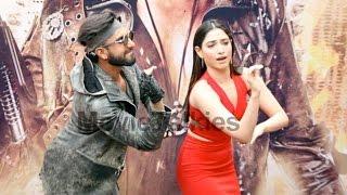 UNCUT: Ranveer Ching Returns Movie Launch   Ranveer Singh & Tamannaah